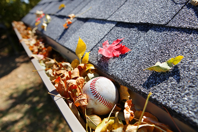 Benefits of Gutter Guards | Chicago