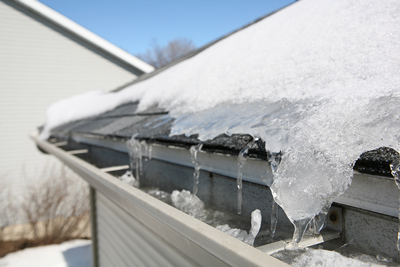 Seamless Gutters | Chicago