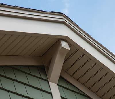 Soffit and Fascia | Chicago