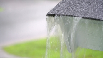 The Need For Gutters