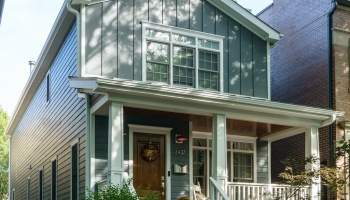 Gutters For Historic Homes