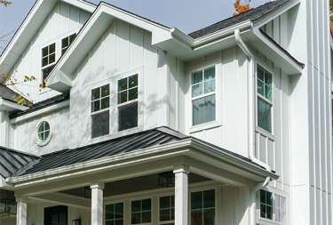 Downers Grove, Illinois Gutter Installation Contractor