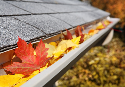 Gutter Terms Made Simple